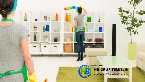 Hb Grup Temizlik Şirketi