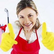 Tecrübeli Temizlik Şirketi ve Uzman Ekip